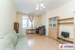 Екатеринбург, ул. Радищева, 33 (Центр) - фото квартиры