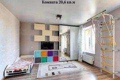 Екатеринбург, ул. Готвальда, 21 к 3 (Заречный) - фото квартиры