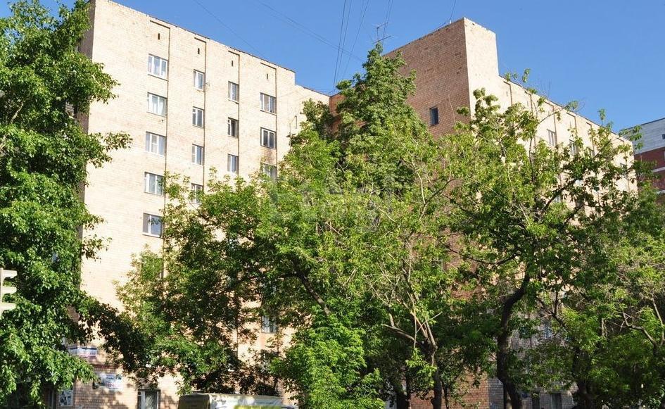 Екатеринбург, ул. Ключевская, 12 (ВИЗ) - фото квартиры (1)