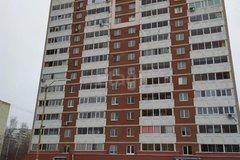 Екатеринбург, ул. Электриков, 27 (Эльмаш) - фото квартиры