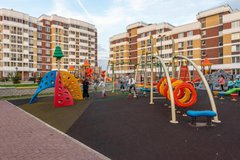 Екатеринбург, ул. Счастливая, 4 (Солнечный) - фото квартиры