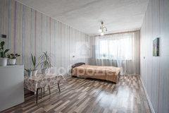 Екатеринбург, ул. Посадская, 71 (Юго-Западный) - фото комнаты