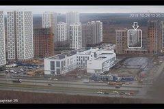Екатеринбург, ул. Академика Сахарова, 57 (Академический) - фото квартиры