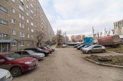 Екатеринбург, ул. Войкова, 25 (Эльмаш) - фото квартиры