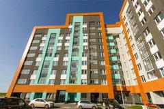 Екатеринбург, ул. проспект Академика Сахарова, 39 (Академический) - фото квартиры