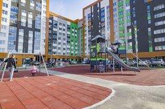 Екатеринбург, ул. проспект Академика Сахарова, 37 (Академический) - фото квартиры