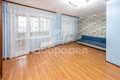 Екатеринбург, ул. Новгородцевой, 43 (ЖБИ) - фото квартиры
