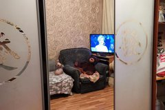 Екатеринбург, ул. Старых Большевиков, 16 (Эльмаш) - фото комнаты