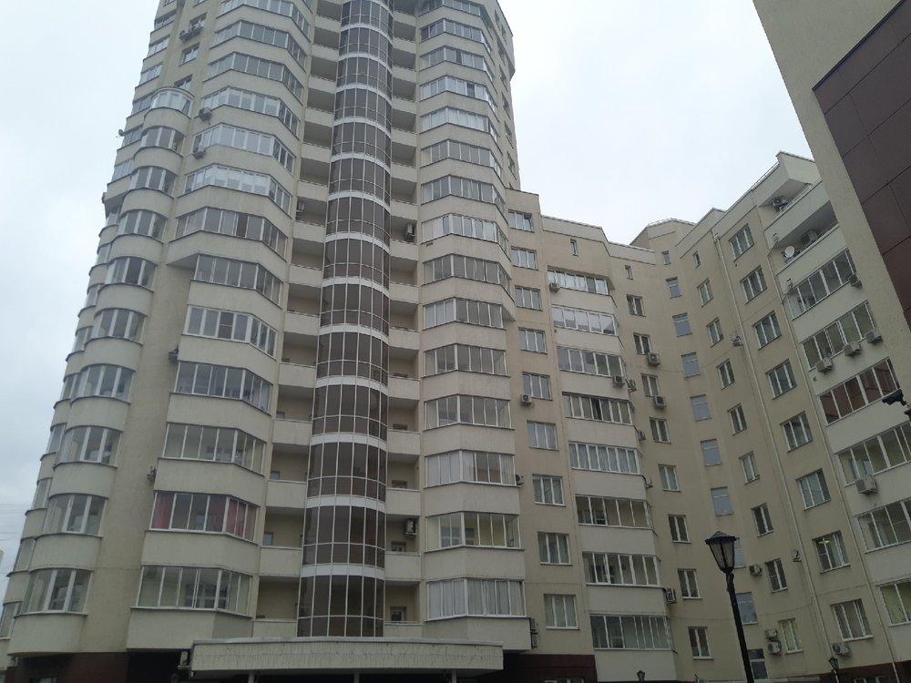Екатеринбург, ул. Вайнера, 60 (Центр) - фото квартиры (1)