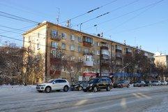 Екатеринбург, ул. Луначарского, 50 (Центр) - фото квартиры