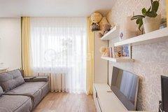 Екатеринбург, ул. Одинарка, 1 (Заречный) - фото квартиры