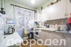 Екатеринбург, ул. Черноморский, 6 (Эльмаш) - фото квартиры