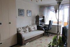 Екатеринбург, ул. Бажова, 57 (Центр) - фото квартиры