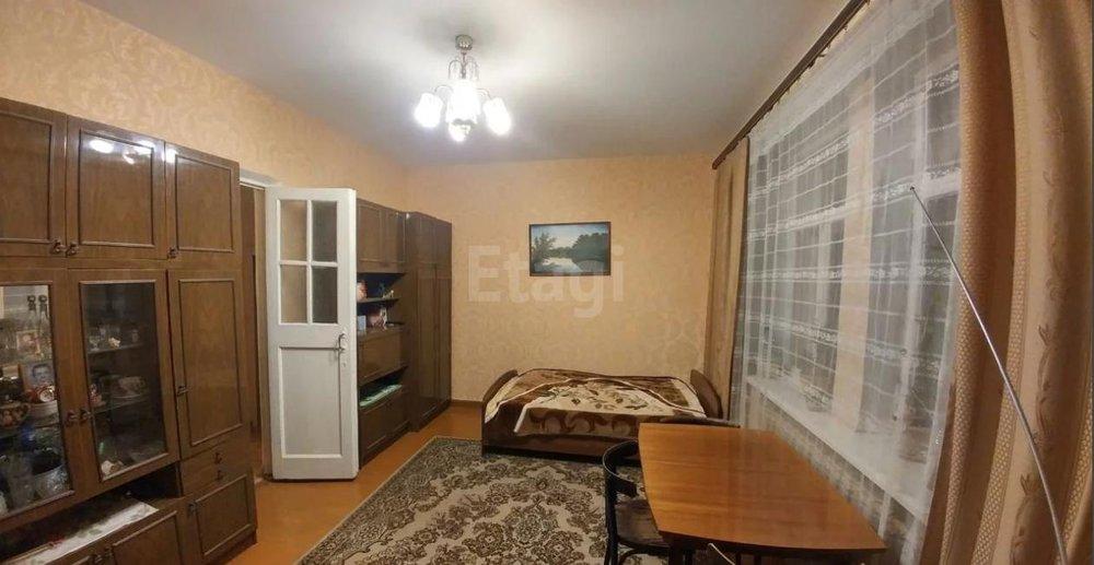 Екатеринбург, ул. Корепина, 40 (Эльмаш) - фото квартиры (1)