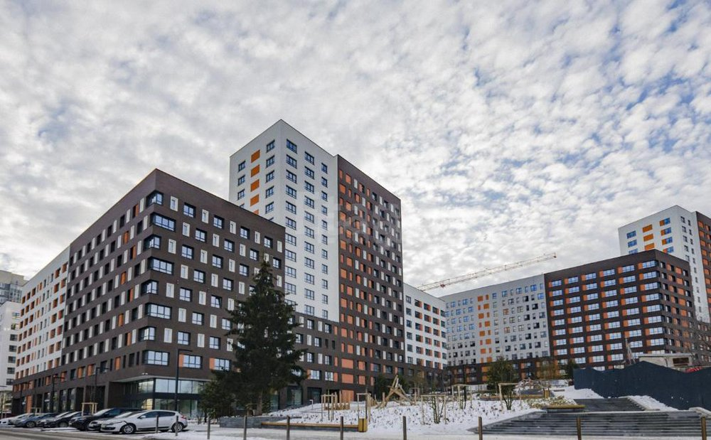 Екатеринбург, ул. Гастелло, 25 (Уктус) - фото квартиры (1)