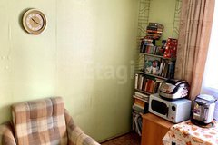 Екатеринбург, ул. Сурикова, 47 - фото квартиры