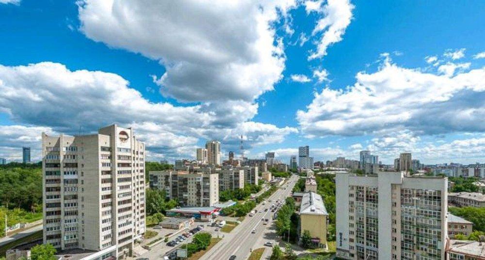 Екатеринбург, ул. Белореченская, 4 (Юго-Западный) - фото квартиры (1)