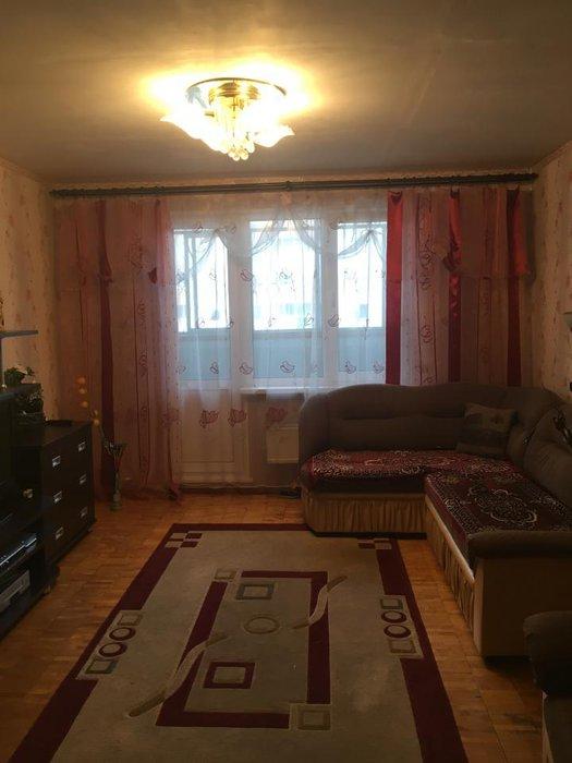 Екатеринбург, ул. Академика Шварца, 16 корп 1 (Ботанический) - фото квартиры (1)