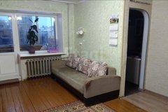 Екатеринбург, ул. Авиационная, 84 (Автовокзал) - фото квартиры