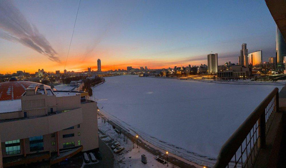 Екатеринбург, ул. Красный, 8б (Центр) - фото квартиры (1)