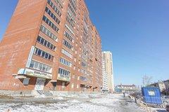 Екатеринбург, ул. Боровая, 29 (Пионерский) - фото квартиры