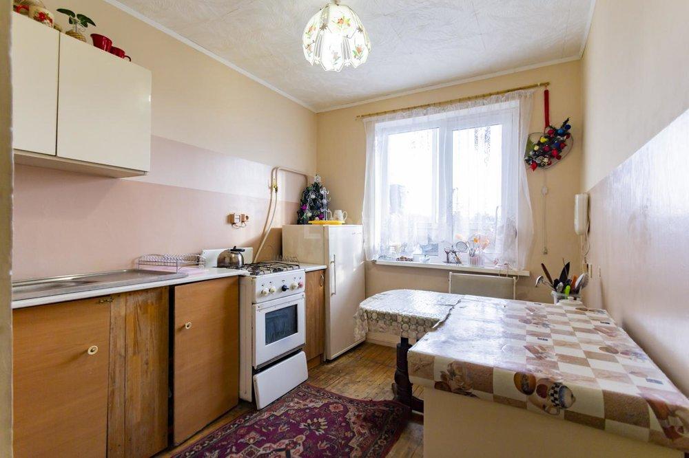 Екатеринбург, ул. Алтайская, 70 (Уктус) - фото квартиры (1)