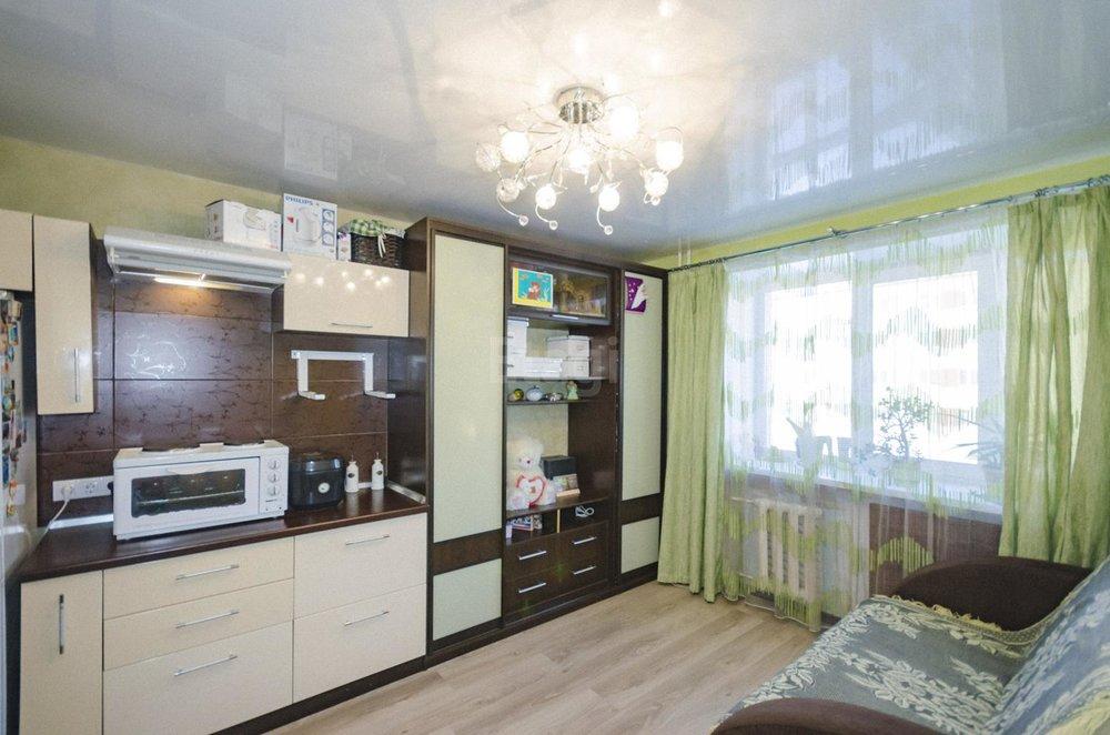 Екатеринбург, ул. Селькоровская, 76 к 1 (Вторчермет) - фото квартиры (1)