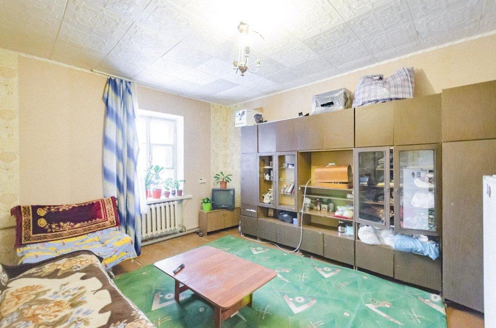 Екатеринбург, ул. Прибалтийская, 13 (Компрессорный) - фото квартиры (1)