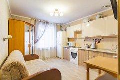 Екатеринбург, ул. Аптекарская, 39 (Вторчермет) - фото квартиры