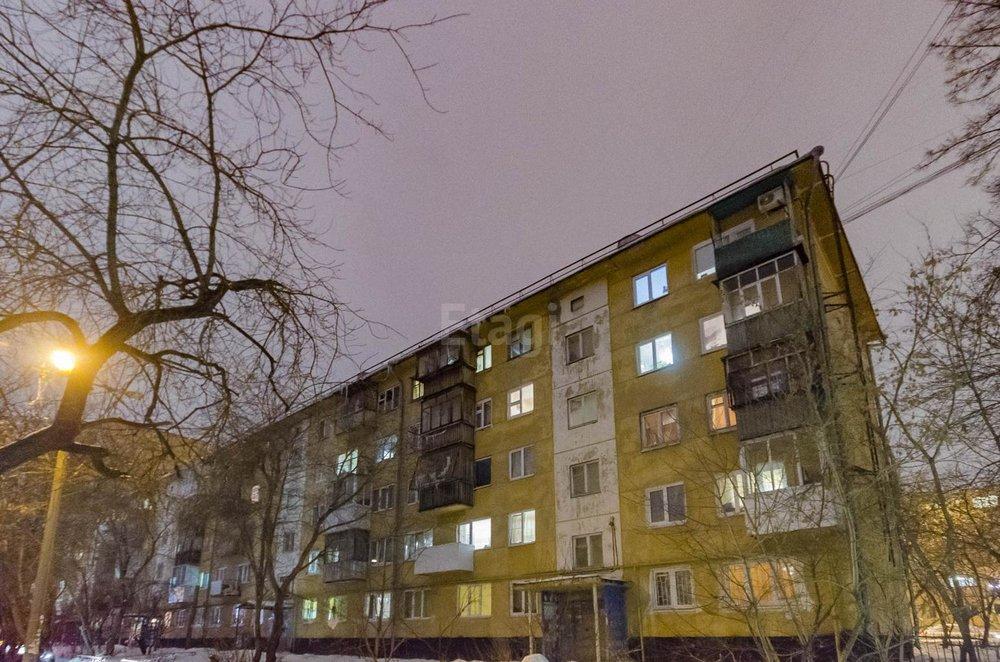 Екатеринбург, ул. Агрономическая, 29 (Вторчермет) - фото квартиры (1)