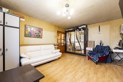 Екатеринбург, ул. Фрунзе, 60 (Автовокзал) - фото квартиры