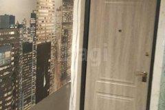Екатеринбург, ул. Фрунзе, 76 (Автовокзал) - фото квартиры