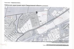 к.п. Удачный (г. Екатеринбург, п. Широкая речка) - фото земельного участка