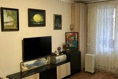 Екатеринбург, ул. Новгородцевой, 33 (ЖБИ) - фото квартиры