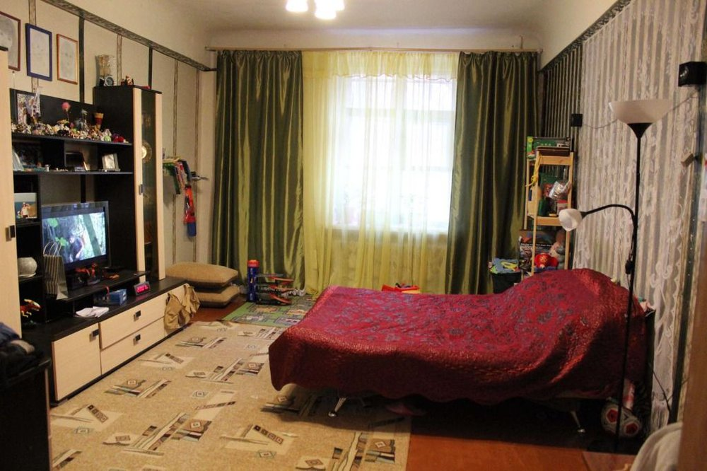 Екатеринбург, ул. Екатеринбург, ул. Генеральская, 12 (Втузгородок) - фото квартиры (1)