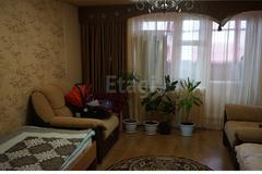 Екатеринбург, ул. Водная, 17 (Химмаш) - фото квартиры