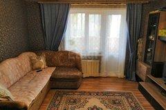 Екатеринбург, ул. Замятина, 44 (Эльмаш) - фото квартиры