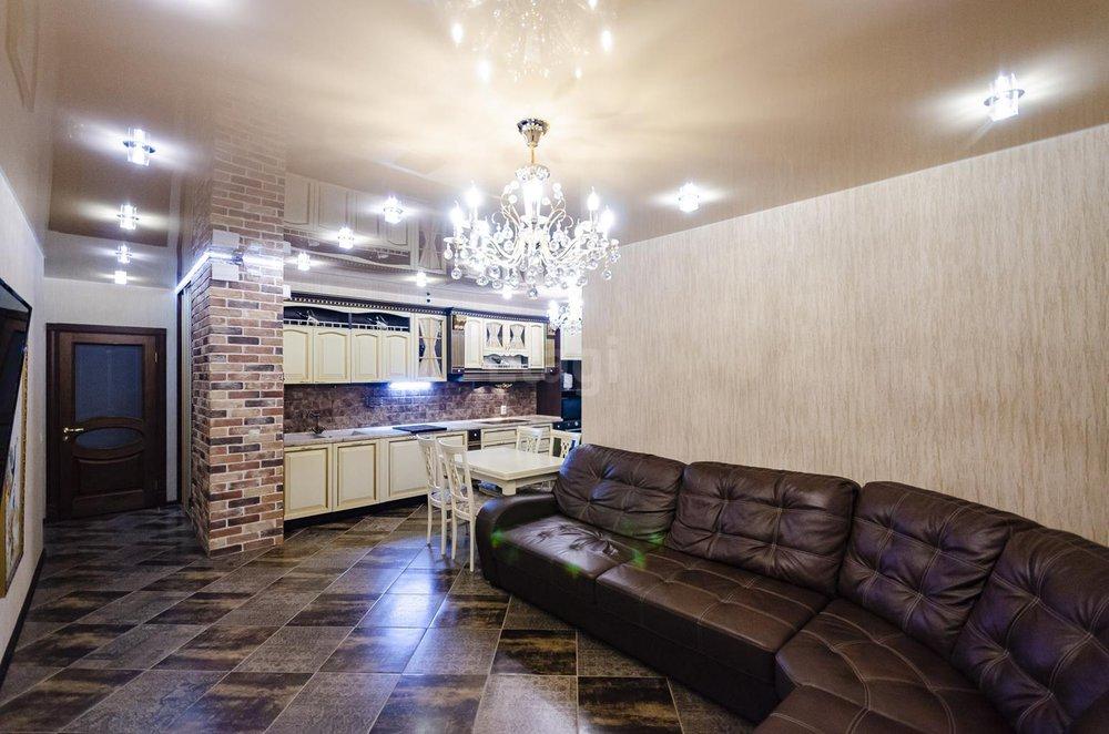 Екатеринбург, ул. Белинского, 177а к 3 (Автовокзал) - фото квартиры (1)