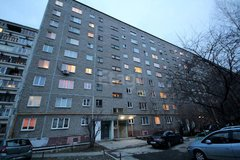 Екатеринбург, ул. Щорса, 130 (Автовокзал) - фото квартиры