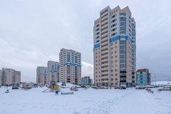 Екатеринбург, ул. Барвинка, 26 (Академический) - фото квартиры