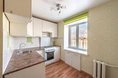 Екатеринбург, ул. Начдива Онуфриева, 24кор2 (Юго-Западный) - фото квартиры