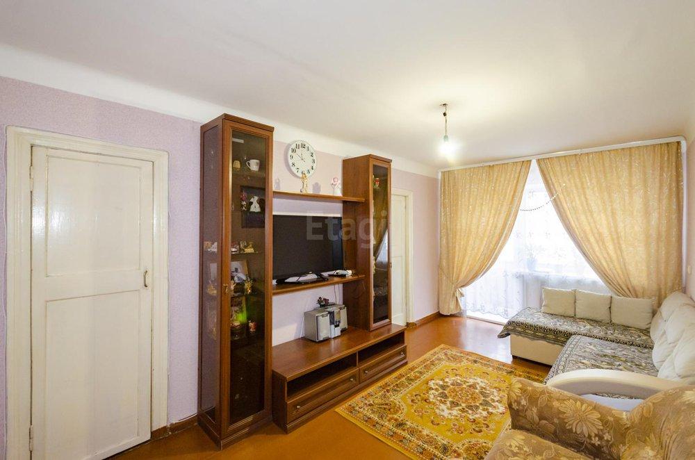 Екатеринбург, ул. Бебеля, 168 (Новая Сортировка) - фото квартиры (1)