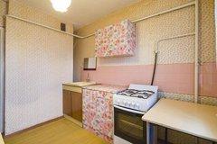 Екатеринбург, ул. Машинная, 40 (Автовокзал) - фото квартиры