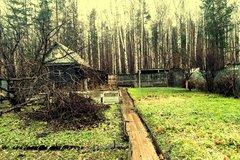 с. Горный щит, СНТ Радуга (Чкаловский район) - фото сада