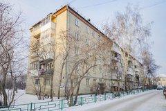 Екатеринбург, ул. Энергетиков, 8 (Вторчермет) - фото квартиры