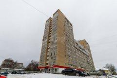 Екатеринбург, ул. Бакинских комиссаров, 113 (Уралмаш) - фото квартиры