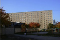 Екатеринбург, ул. Восстания, 124 (Уралмаш) - фото квартиры