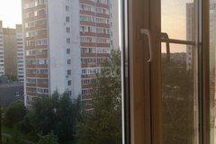 Екатеринбург, ул. Сиреневый бульвар, 17 (ЖБИ) - фото квартиры