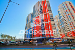 Екатеринбург, ул. Краснолесья, 147 (Академический) - фото квартиры