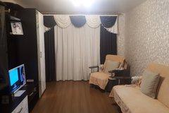 Екатеринбург, ул. Тбилисский б-р, 3 (Ботанический) - фото квартиры